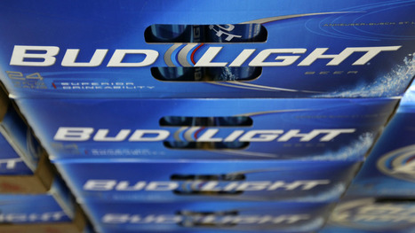 Bud Light's St. Patrick's Day tweet has users seeing red instead of green | Psychology of Consumer Behaviour | Scoop.it