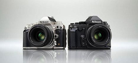 40 Tutoriales de Fotografía Gratis de Nikon | Educacion, ecologia y TIC | Scoop.it