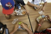 All Chicago Students Will Get Free Meals This School Year | Educ8 Tech | Scoop.it