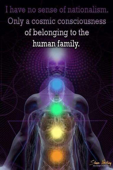 Twitter / LiftedConscious: Cosmic Consciousness Pic | Unity Consciousness and Releasing Duality | Scoop.it