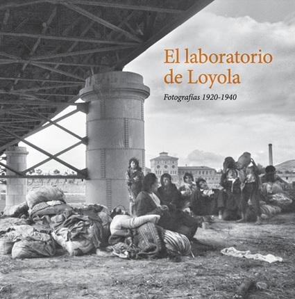 EL LABORATORIO DE LOYOLA / LIBRERÍA / MENU CAMARA OSCURA / Casa de la Imagen | Fotografía  Historia  Archivo | Scoop.it