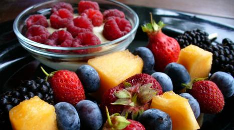 Geek Answers: How do antioxidants work? | Science! | Geek.com | Better Health | Scoop.it