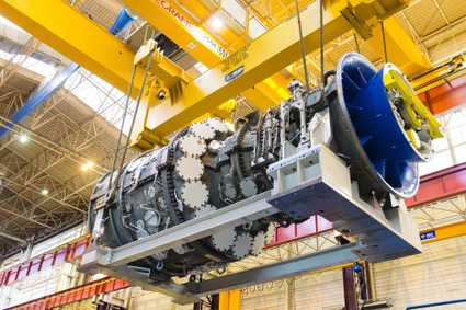 Closed Loop Cooling Saves Millions of Gallons of Water in Texas Combined Cycle Natural Gas Power Plant | Green Energy Technologies & Development | Scoop.it