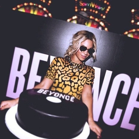 How Beyonce killed marketing (and saved it) | My interests | Scoop.it