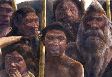 Hallan ADN humano de 400.000 años, el más antiguo conocido ... - Diario Correo | Autosostenibilidad en el mundo | Scoop.it