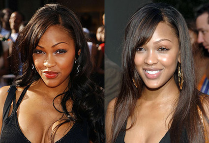 Meagan Good - Daily Multiracial | Mixed American Life | Scoop.it
