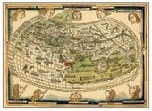 Free Technology for Teachers: Historic Map Works - Browse Hundreds of Historic Maps | School Library | Scoop.it