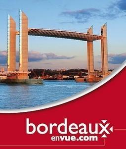 Les vins d'Aquitaine s'envolent pour Bordeaux fête le vin à Québec   Oenotourisme en Entre-deux-Mers   Scoop.it