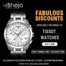 Online Shopping Store iBhejo.com - India Online Directory - Blogger | iBhejo.com is your gateway to global products! | Scoop.it