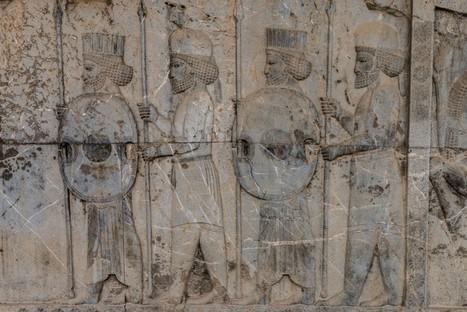 H αρχαία Περσέπολη όπως δεν την έχετε ξαναδεί | Liquid Planet | Scoop.it