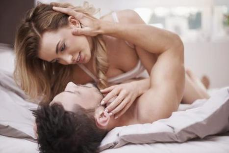 Married couples who have sex once a week are happiest: study | Kickin' Kickers | Scoop.it