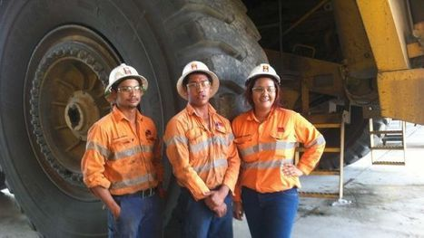 Industry leaders call for improved mine safety - ABC Online | OH&S and Australia's most Valuable Commodity (Mining) | Scoop.it