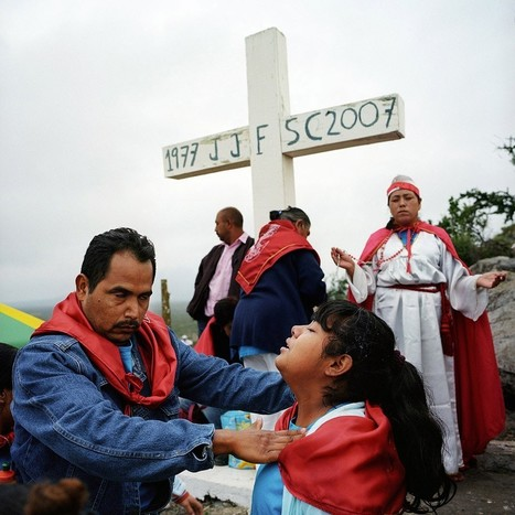 Mexico's Spiritual Healers   What's new in Visual Communication?   Scoop.it