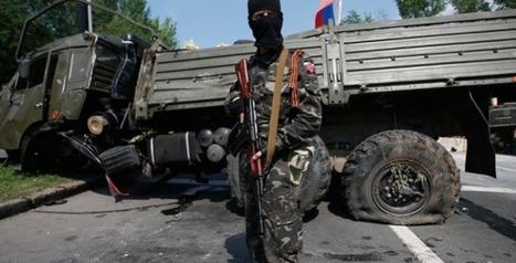 Ucraina: altri sette morti tra i civili | Notizie sull'Ucraina | Scoop.it