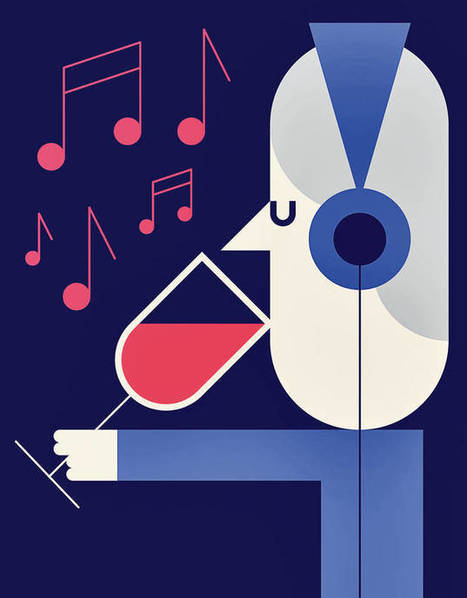 Can Music Change the Way Your Wine Tastes? | The pick of the best wine stories from social media and across the 'net | Scoop.it
