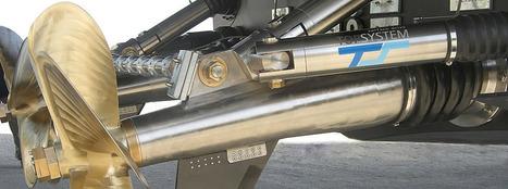 Top System Surface Drive con eliche di superficie | Eliche superficie | Scoop.it
