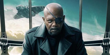 Why S.H.I.E.L.D. Will Eventually Return To The Marvel Movies, According To Samuel L. Jackson - CINEMABLEND | Comic Book Trends | Scoop.it