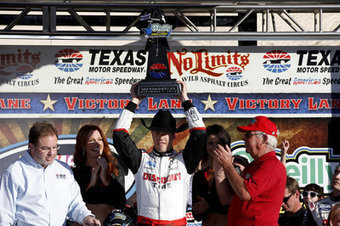 NASCAR Nationwide Series 2013 at Texas Motor Speedway results: Keselowski ... - SB Nation | NASCAR After Texas | Scoop.it