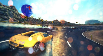 Asphalt 8: Airborne v1.0.0 Apk + Data Android | Android Game Apps | Android Games Apps | Scoop.it