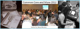 WIDA Blog: CoCoMo Institute | Dual-Language Education in Public Schools | Scoop.it