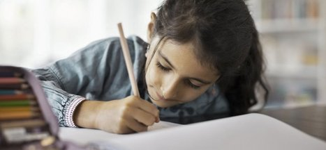 Want Smart Kids? Make Sure They Learn to Do This | Brain and Learning Factoids | Scoop.it