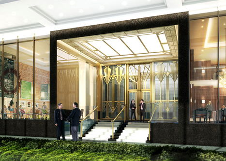 Crown @ Robinson - Singapore New Launch Property & Condo | Singapore Real Estate | Scoop.it