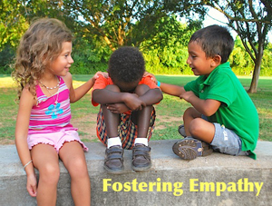 Teaching Kids about Empathy | Kid World Citizen | children and environment | Scoop.it