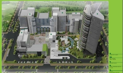WTC Spire Edge Ensures Environmental Prosperity with Long-term Commercial Success - Spireedge's blog | SpireEdge Manesar | Scoop.it