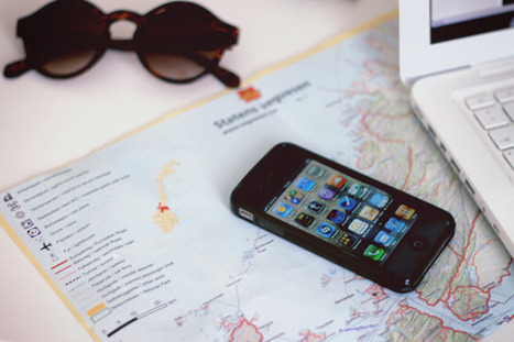 Great Solutions For Traveling With Your iPhone [Feature]   Cult of Mac   iPhone apps and resources   Scoop.it