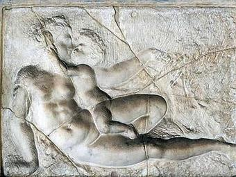 Michelangelo - Venere e Amore | Capire l'arte | Scoop.it
