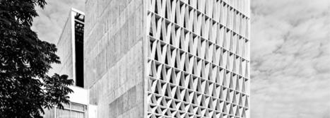 World Architecture Festival - Singapore 2-4 October 2013 | Veille technologique STI2D | Scoop.it