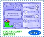Sport Vocabulary Quiz Game for ESL Kids | SPORTS AND HOBBIES GAMES | Scoop.it