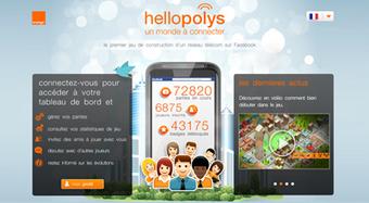 hellopolys - actualités - Orange Jobs | hellopolys | Scoop.it