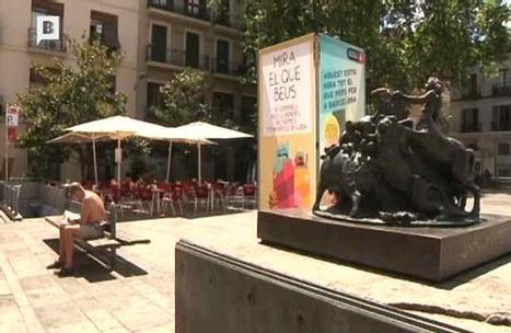 Les places de Gràcia i la culminació de les reformes al Coll, prioritats urbanístiques al districte-BTVNOTÍCIES.cat | Actualitat educativa | Scoop.it