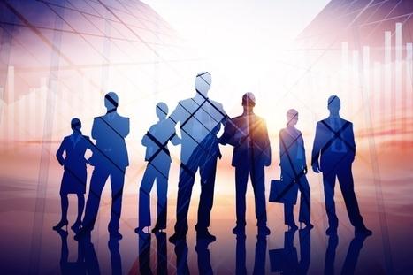 Les caractéristiques du management responsabilisant   Le Journal du portage salarial   HEC Paris Executive Education @HECParisExecEd   Scoop.it