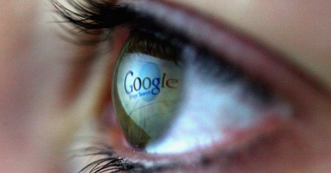 Google Tests Banner-Like Ads in Search Results | Vincent Castelo | Scoop.it