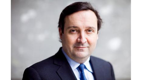 Gregor Muir nommé directeur des collections de la Tate | Connaissance des Arts | art move | Scoop.it