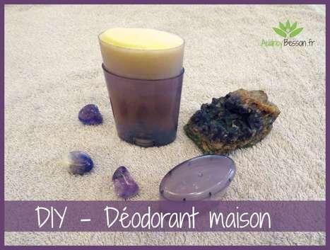 DIY - Déodorant noix de coco et bicarbonate de soude | Détente et bien être | Scoop.it