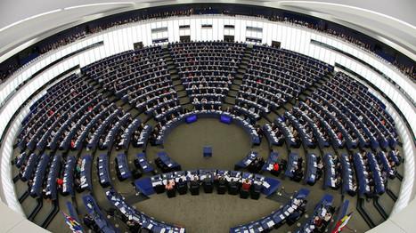 Daesh et la «menace russe» dans le même rapport : le Parlement européen «a perdu le bon sens» | Géopolitique et propagande | Scoop.it