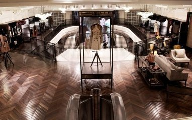 10 Retail Strategies for Luxury Brands to Improve CRM - Luxury Society - Opinions | CRM in luxury industry | Scoop.it