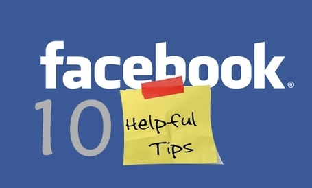 "10 Facebook shortcuts you might not know | ""#Google+, +1, Facebook, Twitter, Scoop, Foursquare, Empire Avenue, Klout and more"" 