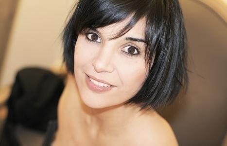 Maria Del Rio fait son grand retour sur RTL TVI | Le Journal de la Télé - Nostalgie | Scoop.it