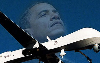 #Obama|s lies about his #drone killing spree and the #civilians killed | #war on terror ? USA/NATO = terror | Unthinking respect for authority is the greatest enemy of truth. | Scoop.it