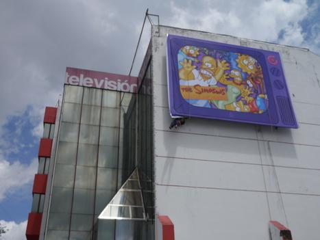 Ecuador: Promueve la venta de televisoras | Comunicación, Mercadotecnia, Publicidad y Medios... | Scoop.it