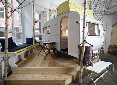 Le top 10 des hôtels insolites 2012   Voyage Insolite   Bon plan voyage   Scoop.it