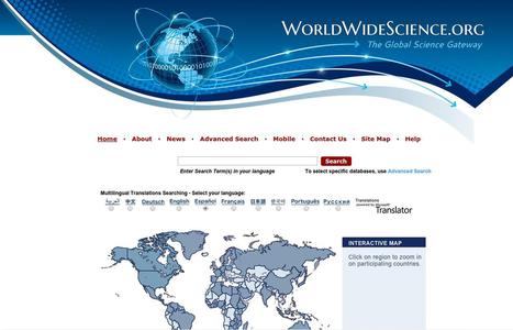 Los mejores buscadores académicos | Educació amb TICs | Scoop.it