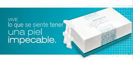 Instantly Ageless by Jeunesse Global – Instantly Ageless en Español | FGXpress Home Business | Scoop.it
