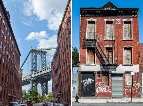 The Overwhelming Persistence of Neighborhood Poverty | Food Security, resilient, sustainable, equitable | Scoop.it