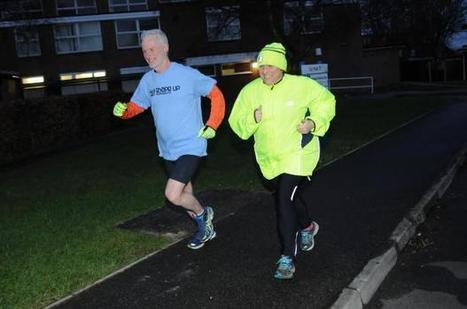 Hospital running group helps fitness and weight loss | Salisbury District Hospital News | Scoop.it