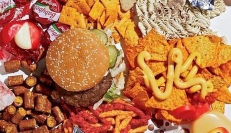Junk Food Ban: USDA To Expel Sweet, Fatty Foods From Schools | Junk Food in Schools  Catalina.A Joaquin.C Nassar.H | Scoop.it
